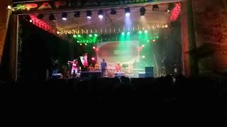 Lunggik Roots Live Music Papua Reggae Festival VI 2018