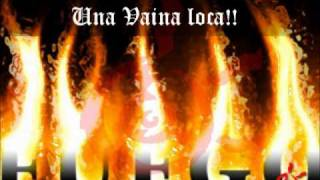 Una vaina loca by fuego!!.wmv