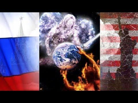 Rusia hace brillar la luz del futuro del mundo, ADVIERTE que la destru cción de EE. UU. es inminente