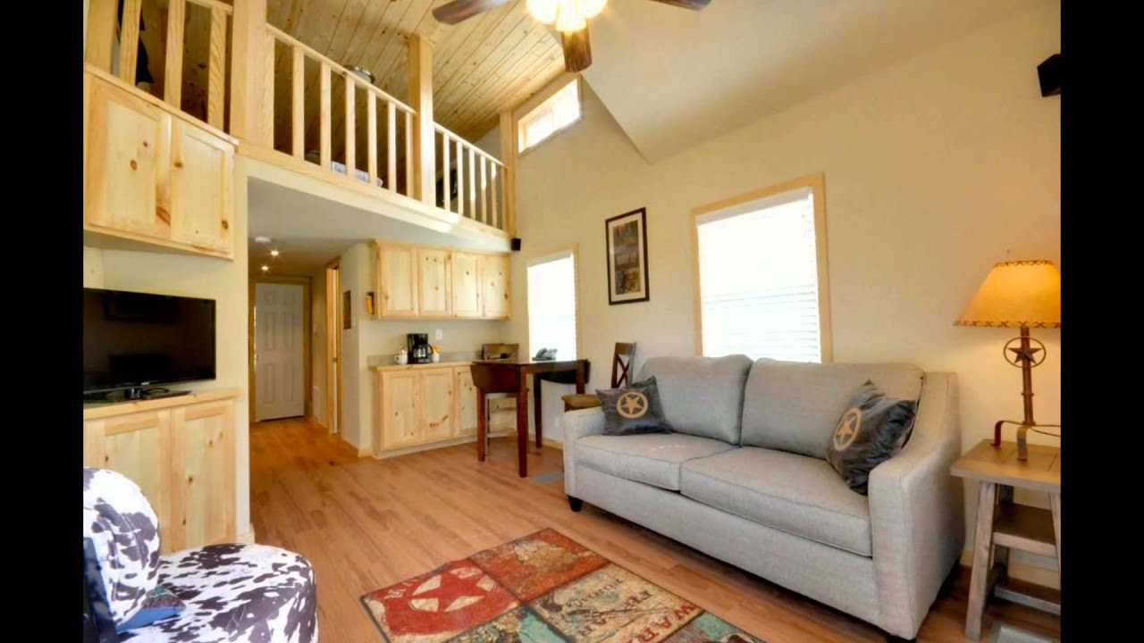 Dallas Cabin For Sale | Mill Creek Ranch Resort | (877) 927 3439