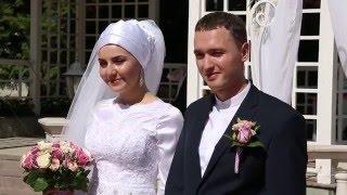 ☪ Мусульманская свадьба в Самаре ❤ Выездная регистрация брака