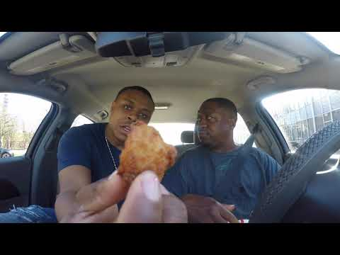 Chick-Fil-A Food Review!!! (New In Detroit!!!) | MAM EATING SHOW!!!