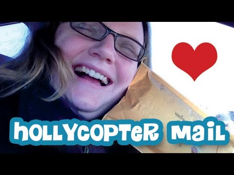 Hollycopter