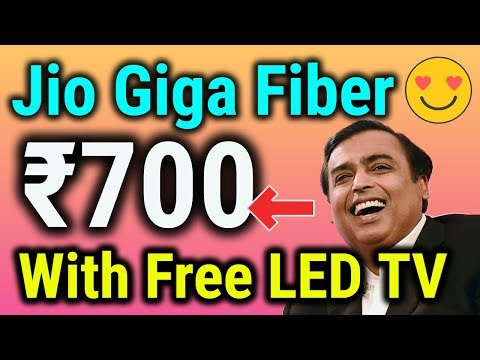 jio-giga-fiber-at-₹700-with-100-mbps-super-speed-😍-जिओ-आपको-देगा-फ्री-मे-4k-led-tv-😱