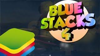 туториал: Как пользоваться эмулятором BlueStacks