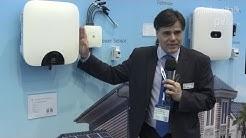 Huawei präsentiert den neuen Power Sensor zur Messung von AC-Überschüssen