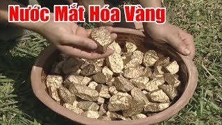 Nước Mắt Hóa Thau Vàng - Phim Cổ Tích Việt Nam Hay Nhất, Truyện Cổ Tích Ý Nghĩa Cảm Động