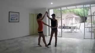 Maria Galiassi e Nenê Ferreira - Bolero and Rock