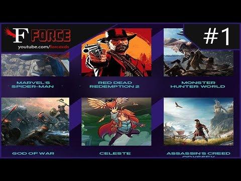 Лауреаты The Game Awards 2018 в области киберспорта