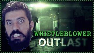 KORKU DOLU 2 SAAT | Outlast Whistleblower