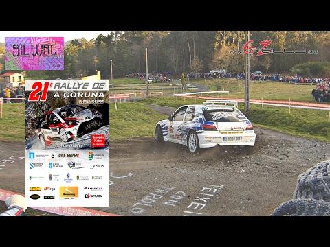 [CGR] Rallye de A Coruña 2017 - SilWRC