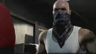 TNA iMPACT! the video game (suicide story line)