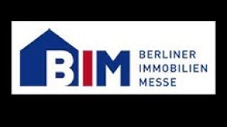 So funktioniert Immobilienverrentung - Berliner Immobilienmesse 2018