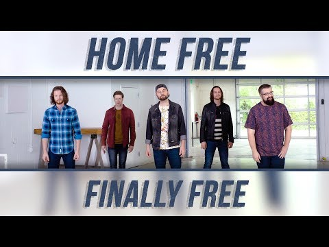 Niall Horan - Finally Free (Home Free Cover)