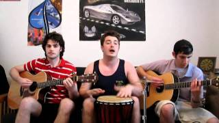 The Joker (Steve Miller Band) Acoustic Cover by Sure Thing