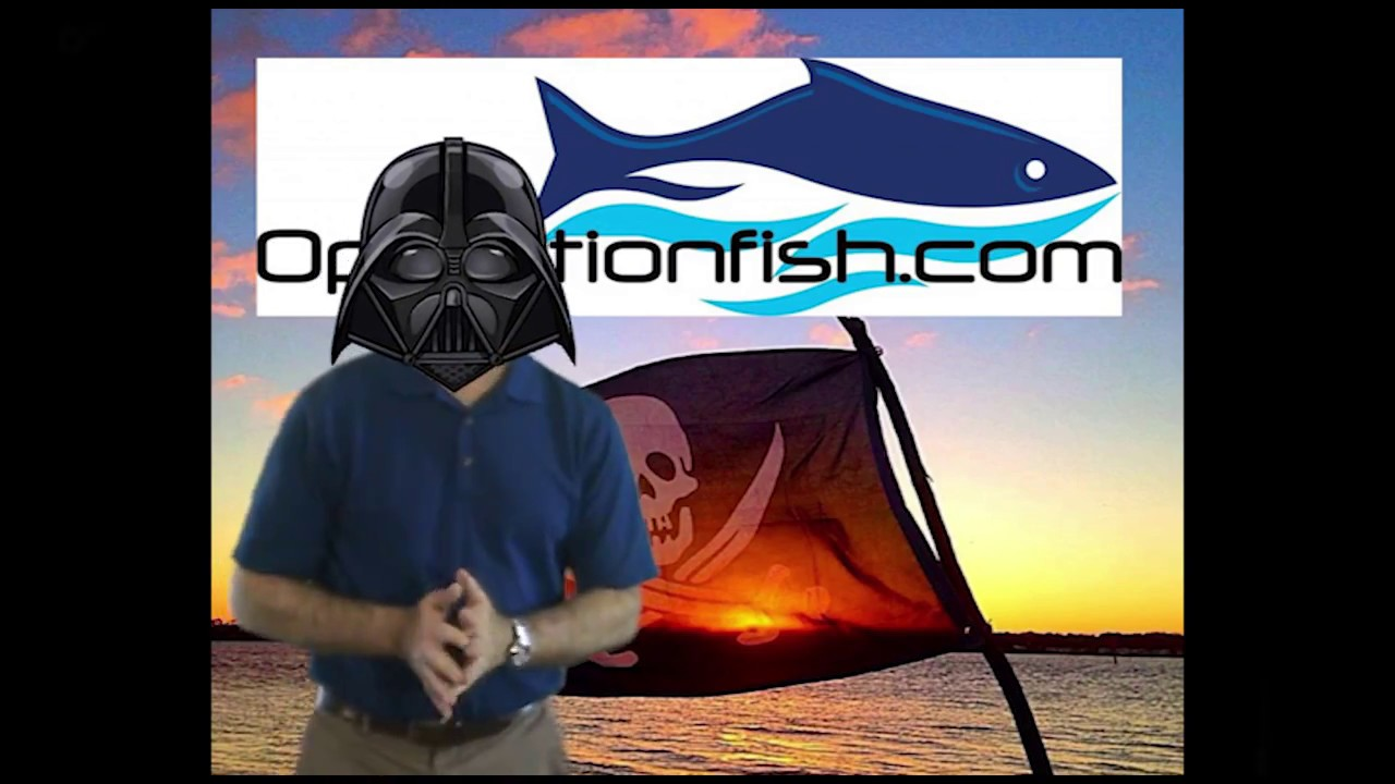 Operationfish Boone Pro Series Fish Bag Review