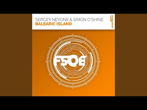 Balearic Island (Original Mix)
