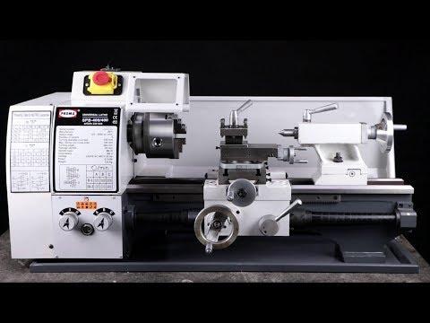 Универсальный токарный станок PROMA SPB 400/400