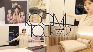 [ENG] ROOM TOUR 第2弾   私たちが選んだ家具と電化製品   40坪台の住宅 (feat. チェ・ミンファンオッパのピックアップがいっぱい) ユルヒの家