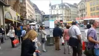 بازل سويسرا         Basel, Switzerland