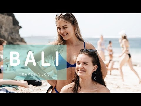 BALI VLOG: Our very first retreat