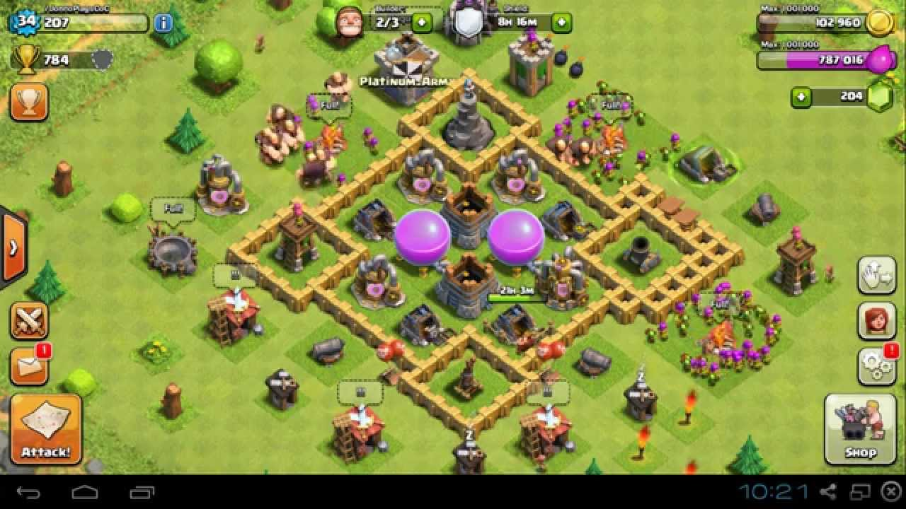 Image result for clash of clans promo