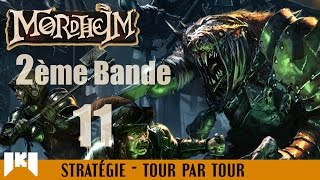 Mordheim: City of the Damned Gameplay FR - Bande 2/11 - Mission 2 Partie 1