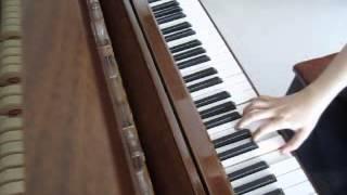 缺口 ( 等一個人咖啡 電影主題曲/ 原唱 庾澄慶 ) Piano Cover: Vera Lee Mp3