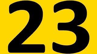 БЕСПЛАТНЫЙ РЕПЕТИТОР  ЗОЛОТОЙ ПЛЕЙЛИСТ  АНГЛИЙСКИЙ ЯЗЫК BEGINNER УРОК 23 УРОКИ АНГЛИЙСКОГО ЯЗЫКА