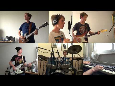Mary Jane's Last Dance (Tom Petty and the Heartbreakers) FULL COVER
