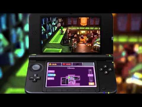 Luigi`s Mansion 2