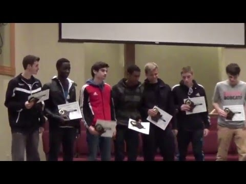 Kettle Moraine Baptist Academy Student Receive WASC Soccer Awards