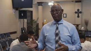 Turning Point Christian Academy in DeSoto: Meet Pastor Benton