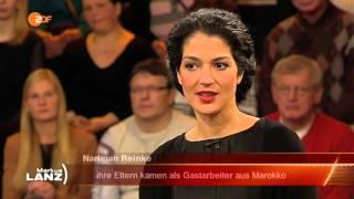 """""""Vergewaltigung ist auch in Marokko strafbar"""" - Nariman Reinke über die Kölner Silvesternacht"""