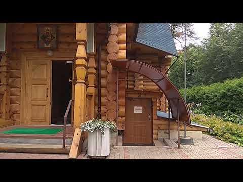 Неопалимовский храм в Балашихе (ВНИИПО).