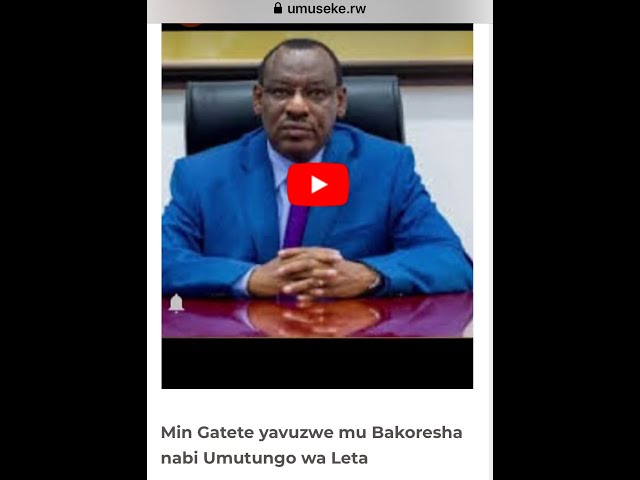 Kuki amasoko ya leta akomeje gutesha icyubahiro abayobozi mu Rwanda? Feza show, episode 7