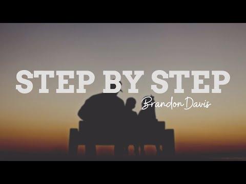 Step by Step (Lyric Video)