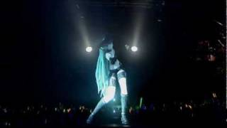 Repeat youtube video Vocaloid World - Disappearance of Hatsune Miku Live Concert in HD