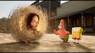 'The SpongeBob Movie: Sponge on the Run' Official Trailer (2020)
