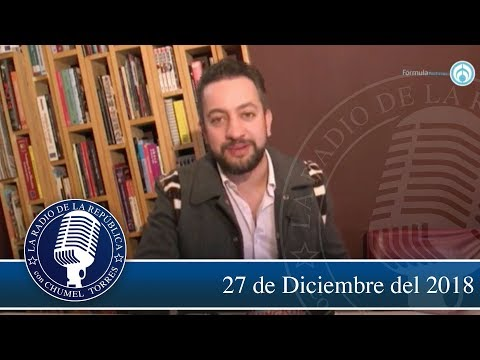 De Canadá a Puebla - La Radio de la República
