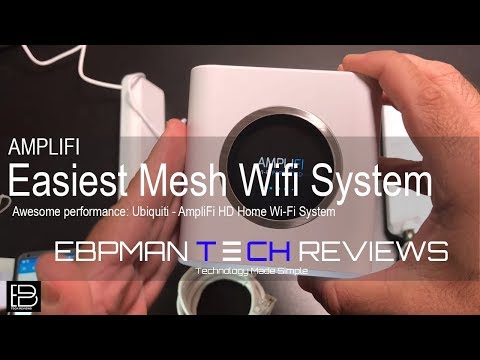 easiest-mesh-wifi-system-with-awesome-performance:-ubiquiti---amplifi-router-hd-home-wi-fi-system