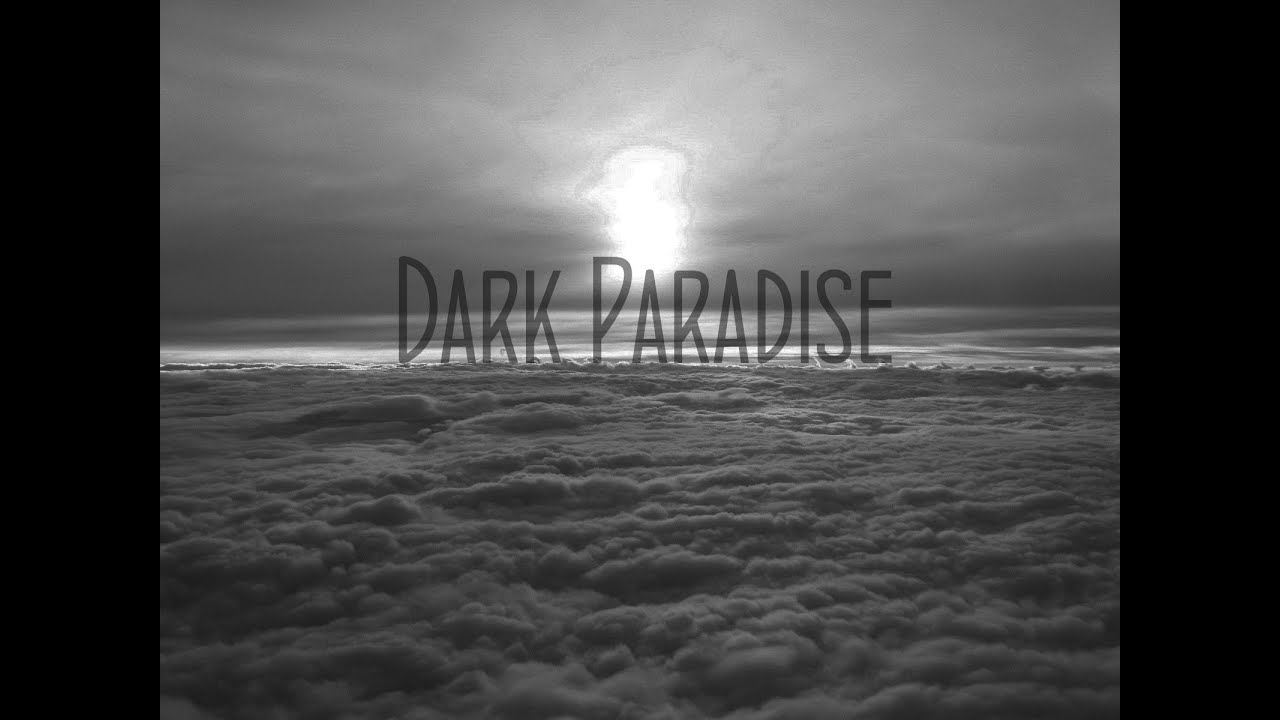 Darks Cover Paradies