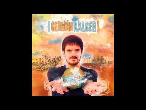 Germán Kalber - El Otro Mundo (Álbum Completo)