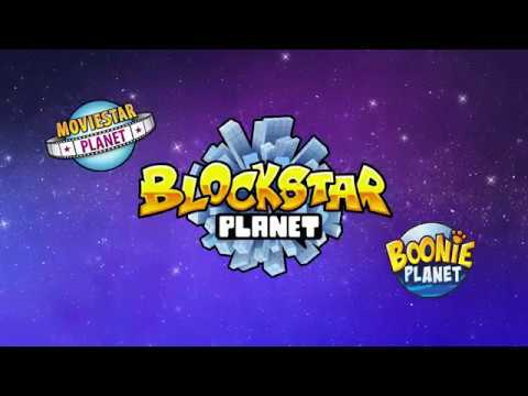 BlockStarPlanet walkthrough