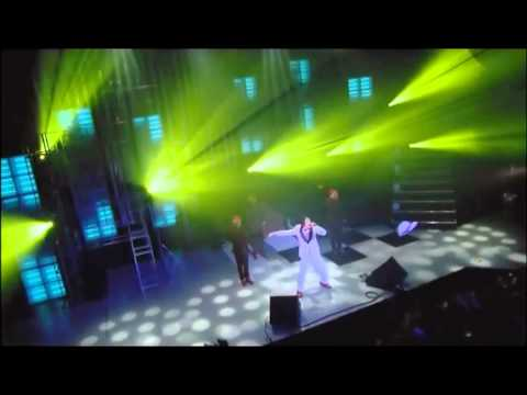 Matsushita Yuya - I'm Sexy 【Last Night Show】
