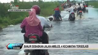 Video Banjir di Ogan Komering Ilir, 4 Kecamatan Terisolasi download MP3, 3GP, MP4, WEBM, AVI, FLV Agustus 2018