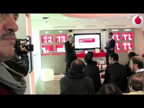 Nuovo Vodafone Store San Babila: l'inaugurazione
