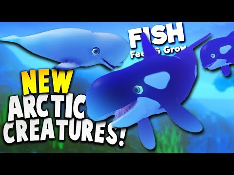 Giant sea turtle vs new cuttlefish feed and grow fish for Feed and grow fish online