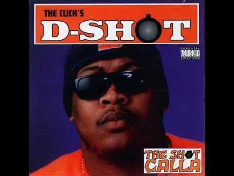 d-shot -fuck a ho