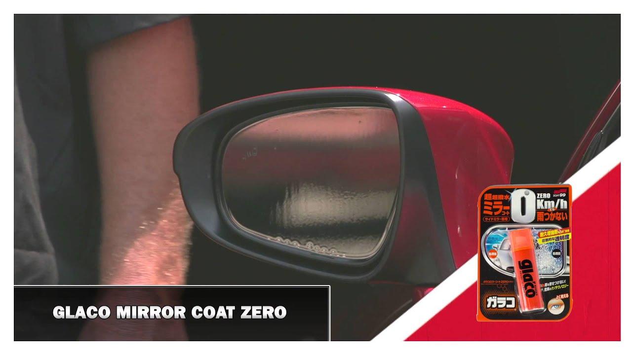 [Soft99] Glaco Mirror Coat Zero by JDM Chemicals